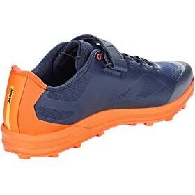 Mavic XA Elite II Shoes Men Total Eclipse/Puff Bill/Puff Bill